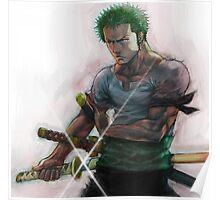 Swordman Poster