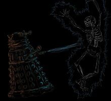 Exterminate! by Plopman