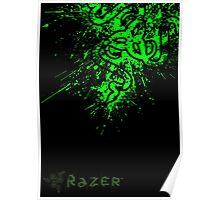 Razer Poster  Poster