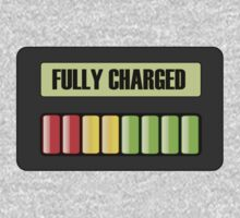 Fully Charged by Simon Williams