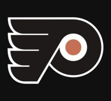 Philadelphia Flyers by Castocired