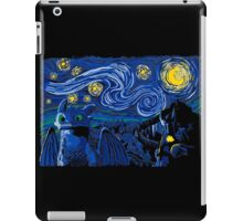 Starry Berk iPad Case/Skin