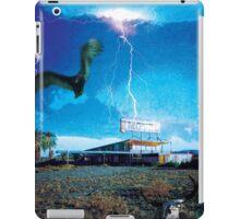 Lost Motel iPad Case/Skin