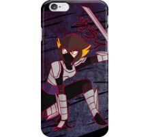 KARAI iPhone Case/Skin