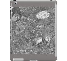 Culdesac iPad Case/Skin