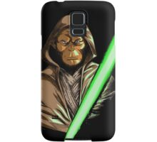 Star Wars of the Planet of the Apes Samsung Galaxy Case/Skin