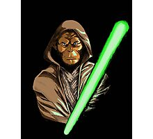 Star Wars of the Planet of the Apes Photographic Print