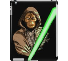 Star Wars of the Planet of the Apes iPad Case/Skin