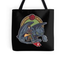 Guardians of Berk Tote Bag
