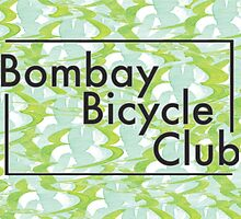 Bombay Bicycle Club by 11emk
