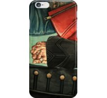 Need a Hand, Love? iPhone Case/Skin