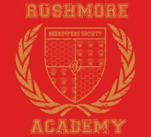 Rushmore Beekeepers Society T-Shirt