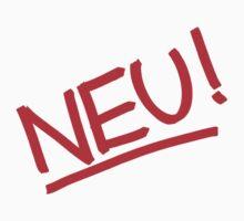 Neu! by AlexanderPip