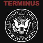 TERMINUS by 126pixels