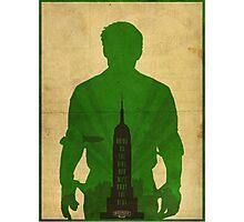 Booker Dewitt cool design Bioshock infinite Photographic Print