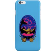 """Let's make some magic"" Sticker iPhone Case/Skin"