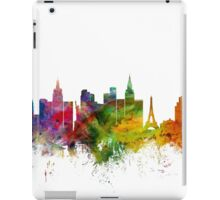 Las Vegas Nevada Skyline iPad Case/Skin