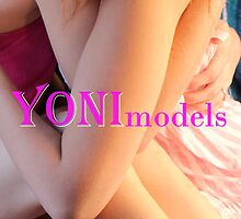 Aspen and Nickey in a Warm Embrace on Yonimodels by YONI