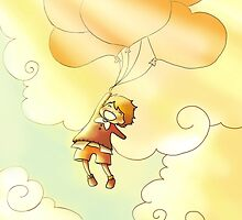 John in the sky by Shinsyl