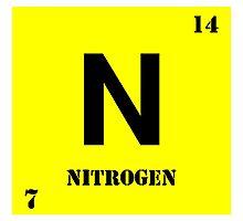 Nitrogen by kwg2200