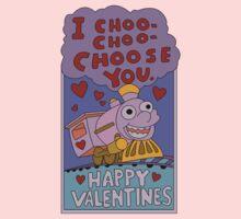 The Simpsons: I choo choo choose you Kids Clothes