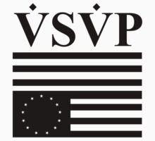 Vsvp Trill Flag by MAlif