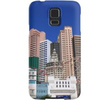 Las Vegas Strip Samsung Galaxy Case/Skin
