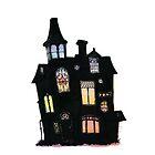 Victorian Window House No. 1 by ChamFe