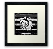IMPURE Framed Print