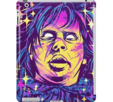 Exorcist  iPad Case/Skin