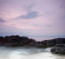 Scottish Waters by LouiseG Photography