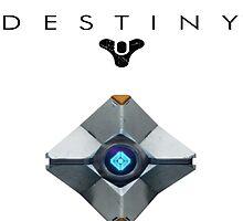 Destiny - Ghost 1.0 by ImAvarice