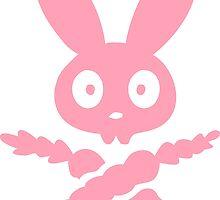 Bunny Pirates by v3ana
