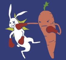 Carrot Knockout by obinsun