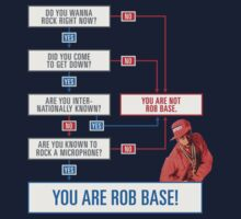 Are You Rob Base? by Primotees