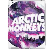 Arctic Monkeys Marble iPad Case/Skin