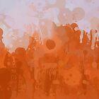 Spirit of the Desert by Omar Dakhane