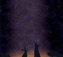 Stargazing by Carl Conway