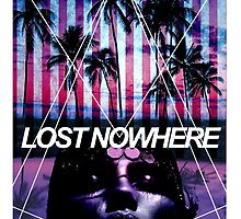 Lost Nowhere.  by emalakaite