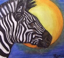 For the Love of Africa - Mariaan Maritz Fine Artist by Mariaan M Krog Fine Art Portfolio