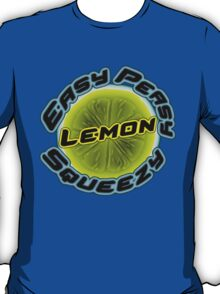 CS:GO Easy Peasy Lemon Squeezy Logo T-Shirt