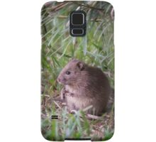 Bush Rat.... Samsung Galaxy Case/Skin