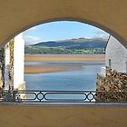 Another Arch View From PortMeirion by relayer51