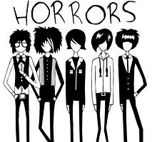 The horrors  by Lucky Strike