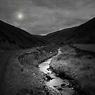 MOON RIVER by leonie7