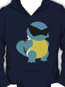 Squirtle Squad Minimalist T-Shirt