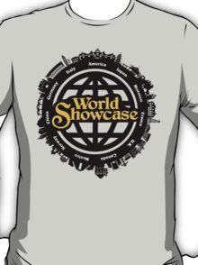 EPCOT World Showcase T-Shirt