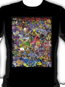 151 POKEMON T-Shirt
