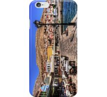 Crazy Paving and Tablecloths iPhone Case/Skin