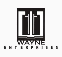 Wayne Enterprises by shirtaddict